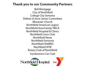 Invite Community Partners